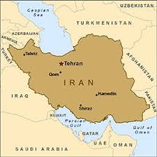 6.3 magnitude na lindol sa Iran, 634 na ang sugatan