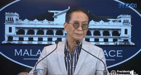 Tatlong pulis Caloocan na convicted sa murder ni Kian delos Santos, hindi bibigyan ng pardon ni Pangulong Duterte - ayon sa Malakanyang