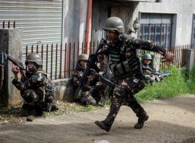 Mga bumabatikos sa Martial Law extension, hinamong magtungo sa Mindanao