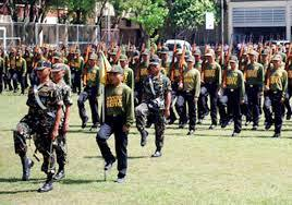 Dating DILG Secretary Rafael Alunan, pabor na ibalik at gawing mandatory ang ROTC sa Senior High-school