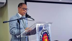 House majority leader Nonoy Andaya, kinontra ni Budget secretary Benjamin Diokno sa isyu ng abolition ng Road Board