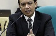 Senador Antonio Trillanes naghain na ng not guilty sa korte sa Davao para sa kasong libelo