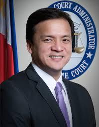 Court Administrator Jose Midas Marquez, itinalaga bilang tagapagsalita ng Supreme Court