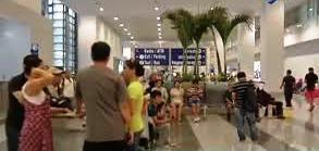 Mga E-gates na itinalaga sa mga paliparan, malaki ang naitutulong sa pagdagsa ng mga pasahero ngayong holiday season - BI
