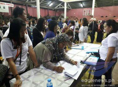 National Plebiscite Board of Canvassers, wala pang natatanggap na Certificate of Canvass