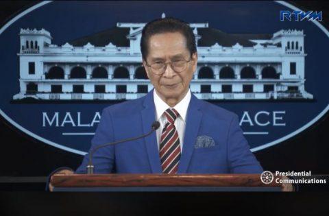 Pananambang sa Mayor ng San Fernando Cebu, kinundena ng Malakanyang