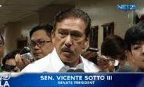 Parusa laban sa mga sindikatong gumagamit ng mga bata mas pabibigatin sa isinusulong na sa minimum age of criminal responsibility