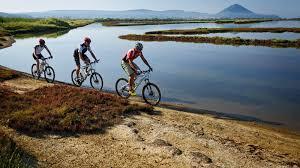 Mas maraming outdoor activity kailangan umano ng mga taong malilimutin - ayon sa pag aaral