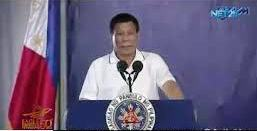 Malakanyang, hindi maglalabas ng official health condition ni Pangulong Duterte kaugnay sa SWS Survey na 66% ng mga Pinoy ang nag-aalala sa kalusugan ng Pangulo