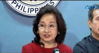 House Speaker Gloria Arroyo, umapila sa mga taga-Sulu na huwag mawalan ng pag-asa sa gobyerno