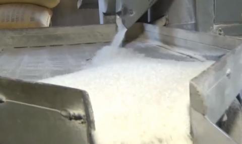 Rice Tarrification Bill, nai-transmit na sa tanggapan ng Pangulo