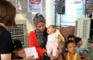 Immunization, mahalagang pamana sa mga bata