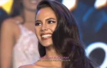 Miss Universe 2018 Catriona Gray, uuwi ng bansa ngayong Pebrero