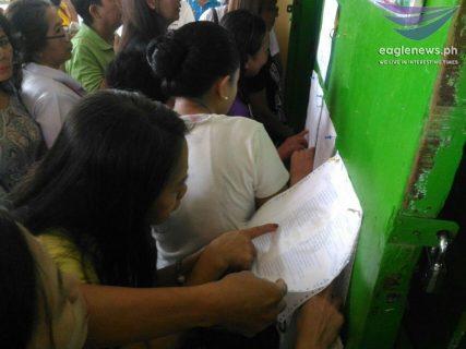 BOL Plebiscite sa Lanao del Norte sa Feb. 6, pangungunahan ni PNP Chief Oscar Albayalde