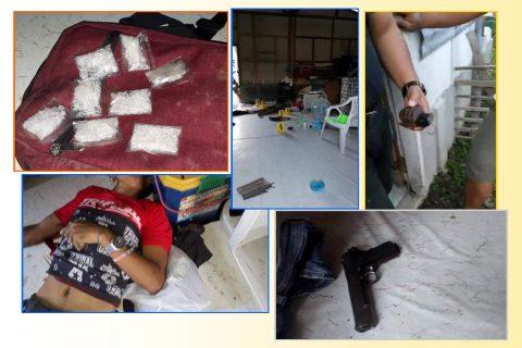 Isa patay sa drug buy-bust operation sa Zamboanga City