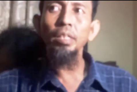 Barangay Captain na kapatid ng tumatakbong alkalde sa Tawi-Tawi, naaresto sa drug buy-bust operation sa Zamboanga City