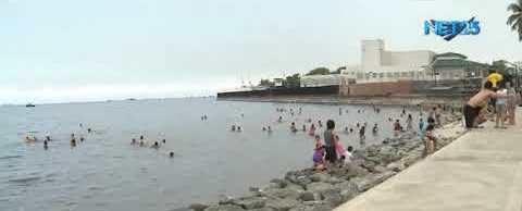 Dredging activities sa Manila Bay, malapit nang simulan ng DPWH