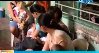 Immunization program ng pamahalaan tinalakay sa Cabinet meeting sa Malakanyang ni Pangulong Duterte