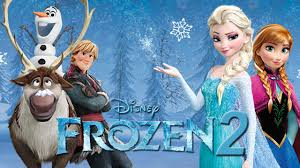 Trailer ng Frozen 2, inilabas na