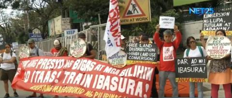 Pagbasura sa Rice Tariffication law, hihilingin sa Korte Suprema