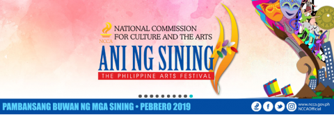 National Arts month opening sa Luzon, idinaos sa Bagac, Bataan