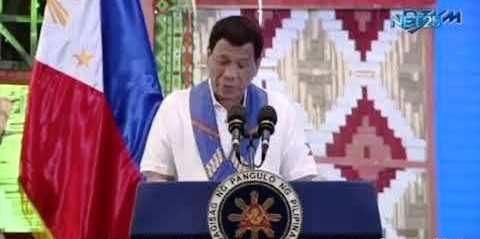 Halos lahat ng campaign promises ni Pangulong Rodrigo Duterte, natupad na - PCOO