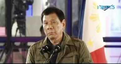 Mga nagpapakalat ng fake news na namatay na si Pangulong Duterte, hindi papatulan ng Malakanyang