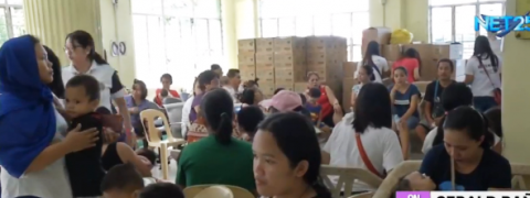 Philippine Dental Health month o Oral month, ginugunita ng DOH