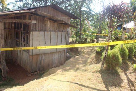 Babae, sugatan matapos tangkang patayin ng sarili nitong anak sa Zamboanga del Sur