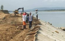 Pitong flood control structures sa Cagayan, kasalukuyang itinatayo ng DPWH