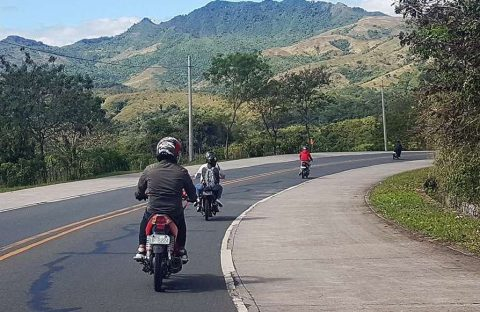 Panukalang Batas na lakihan ang plate number ng mga motorsiklo pirmado na ni Pangulong Duterte