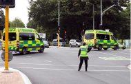 UPDATE: 49 na ang patay sa mosque shooting sa New Zealand