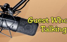 Guest Who's Talking