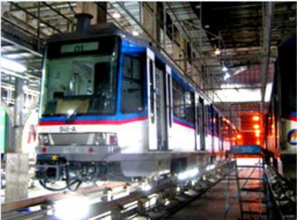 MRT-3 rehabilitation at Metro Manila subway project, maaantala dahil sa patuloy na pagkakabinbin ng 2019 proposed national budget - Malakanyang
