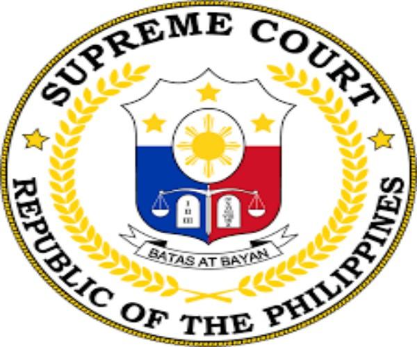 Court stenographer sinibak ng Korte Suprema dahil sa pamemeke ng desisyon sa annulment of marriage