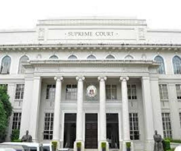 Isang abugado, pinatawan ng 2-taong suspensyon ng Korte dahil sa annulment of marriage scam