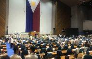 Kamara, binawi na ang mga dokumentong isinumite sa Senado kaugnay ng 2019 budget
