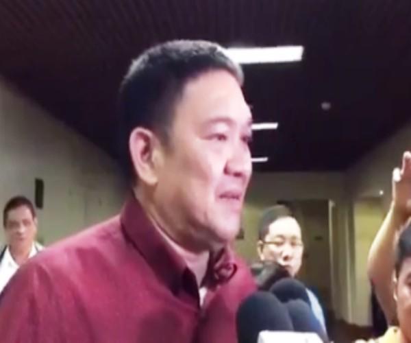 Kamara at Senado nagdayalogo na para sa ayusin ang gusot sa 2019 budget