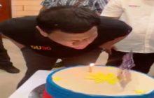 Birthday wish ni Pangulong Duterte,