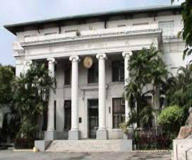 Isang steel detailing company sa Ortigas, ipinagharap ng halos 30 counts ng kasong tax evasion sa DOJ