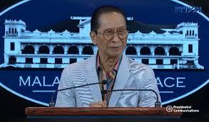 Malacañang, dumistansya sa desisyon ng Court of Appeals laban sa Rappler