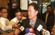 Reed Bank sa West Philippine Sea, malabo umanong makuha ng China- Justice Sec. Menardo Guevarra