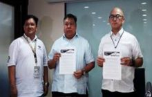 Negosyante mula sa Tacloban, kinasuhan ng BIR sa DOJ dahil sa pagbebenta ng sigarilyo na may pekeng tax stamps na nagkakahalaga ng mahigit 354 milyong piso