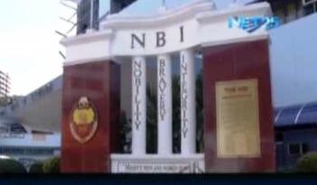 Chinese na negosyante inaresto ng NBI dahil sa iligal na pagbebenta ng mga sea horses at birds nest
