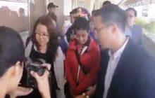 Rappler CEO Maria Ressa, nakapagpiyansa na sa kasong paglabag sa Anti-Dummy Law