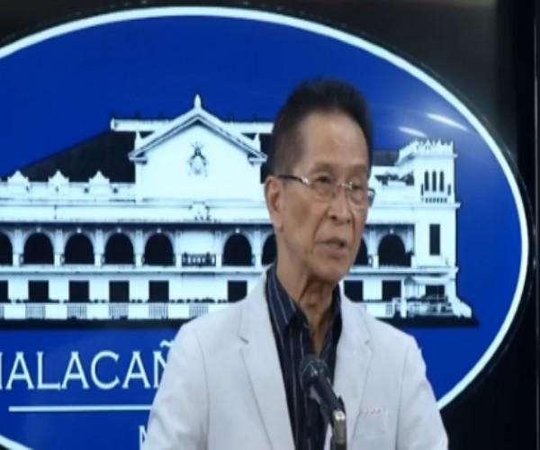 2019 Proposed National Budget, agad lalagdaan ni Pangulong Duterte, kapag walang probisyong lalabag sa Konstitusyon- Malacañang