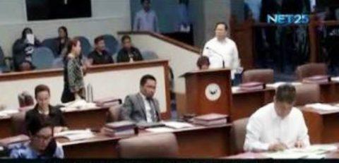 2019 budget posibleng sa Agosto na mapapakinabangan ng publiko