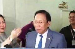 Office of the Solicitor general, iginiit na hindi dapat isapubliko ng Korte Suprema ang mga dokumento sa drug war ng pamahalaang Duterte