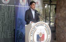 Gobyerno pinagkukomento ng Korte Suprema kaugnay sa petisyon na ipatigil at ipawalang-bisa ang Chico River loan deal sa China