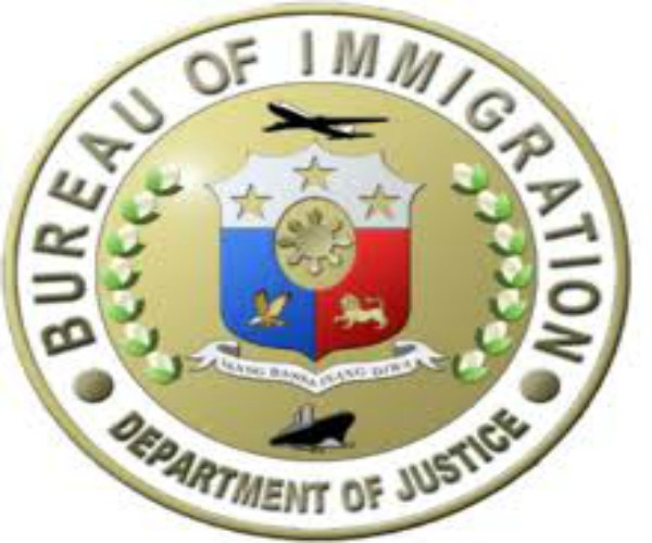 18 BI personnel inirekomendang suspendihin dahil sa pangingikil sa mga inarestong Koreano